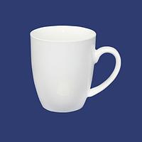 Чашка белая 380 мл Хорека. Набор 12 шт