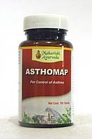 Астхомап, при кашле и астме, Asthomap (100tab)