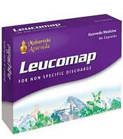 Лейкомап, здоровье половой сферы женщины, Leucomap (60cap)