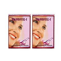 Вигороял-F - женский тоник, Vigoroyal F (10tab)