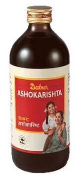 Ашока Ришта - нарушение менструального цикла, молочница, гематурия, гиперменорея, меноррагия и др. женских