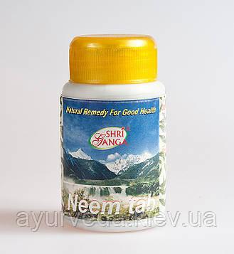 Ним - антисептическое и очищающее средство для кожи, Neem