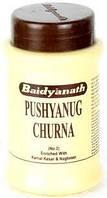 Пушьянуг Чурна, Pushyanug Churna (60gm) способствуют омоложению женской репродуктивной системы