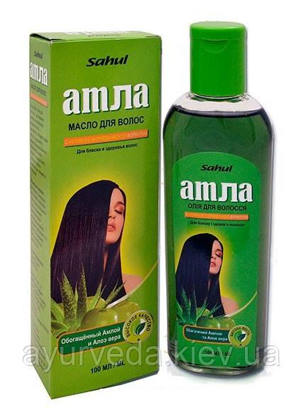 Амла оил, выпадение волос, способствует росту волос, предотвращает преждевременное поседение, против сухости
