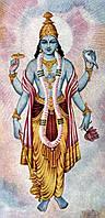Вишну масло, Vishnu oil