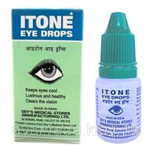Глазные капли Айтон, Ай-тон, I-tone, Индия