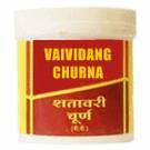 Ваивиданг чурна, Ваявиданг, Vaividang churna(100gm) аскаридоз, лихорадки, легочные и кожные заболевания