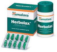 Херболакс, Herbolax (100tab) Хронический запор; Глистная и протозойная инвазия; Колики и вздутие живота
