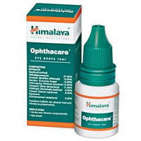 Оптикея, Опткаре, Ophthacare (10ml) капли для глаз, фото 1