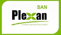 Листовой САН Plexan