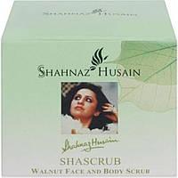 Шаскраб, ShaScrub (40ml) скраб для лица и тела.
