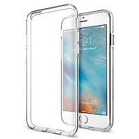 Чехол накладка Spigen Liquid Crystal для iPhone 6s/6 SGP Оригинал