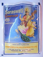 Камфора (4gm) - Saraswati Camphor