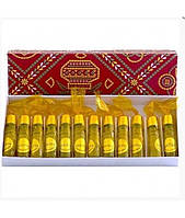Нагчампа, NagChampa perfume oil (2,5ml)