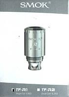 Испаритель SMOK TF-R1 для клиромайзеров SMOK TFV4 / TFV4 Mini