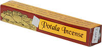 Потала, Патала, Potala (27 sticks) лучшее качество тибетских благовоний из Непала, фото 1