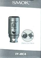 Испаритель SMOK TF-RCA для клиромайзеров SMOK TFV4 / TFV4 Mini