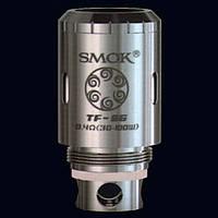 Испаритель SMOK TF-S6 для клиромайзеров SMOK TFV4 / TFV4 Mini