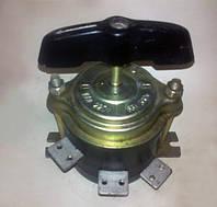 Выключатель пакетный ПВЗ-100 63А с шинами