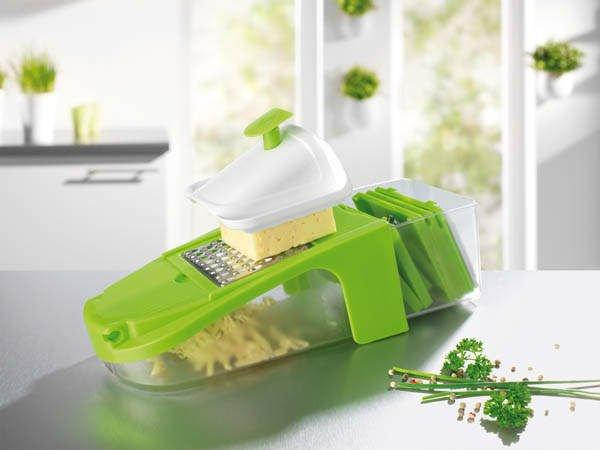 Овощерезка Kitchen Genius (Китчен Джениус)