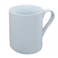 Чашка белая 400 мл Хорека. Набор 12 шт