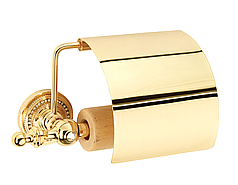 Держатель для туалетной бумаги KUGU Eldorado 811G Gold