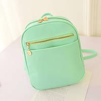 Стильный школьный рюкзак, 7 цветов