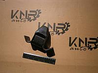 Подушка передней рессоры (под стремянки) JAC 1045 (Джак)