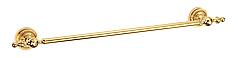 Держатель полотенца KUGU Eldorado 801G Gold