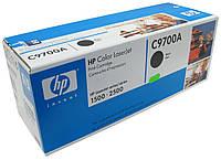 Картридж C9700A для HP Color LJ 1500/2500