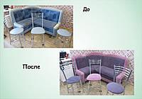 Кухонный угол, стулья