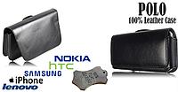 Чехол на пояс для Lenovo A1000/Samsung S5830