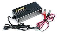 Зарядка Fisher 10 А для гелевых аккумуляторов, фото 1