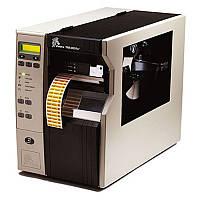 Промышленный термотрансферный принтер этикеток 110Xi III plus