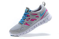 Женские кроссовки Nike Free Run 2.0.
