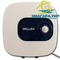 Водонагреватель электрический (над мойкой) WILLER PA10R optima mini