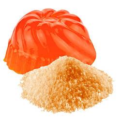 Желе зі смаком апельсина, 1 кг. ХоРеКа