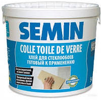 Клей для стеклохолста влагостойкий Semin TDV, 10кг