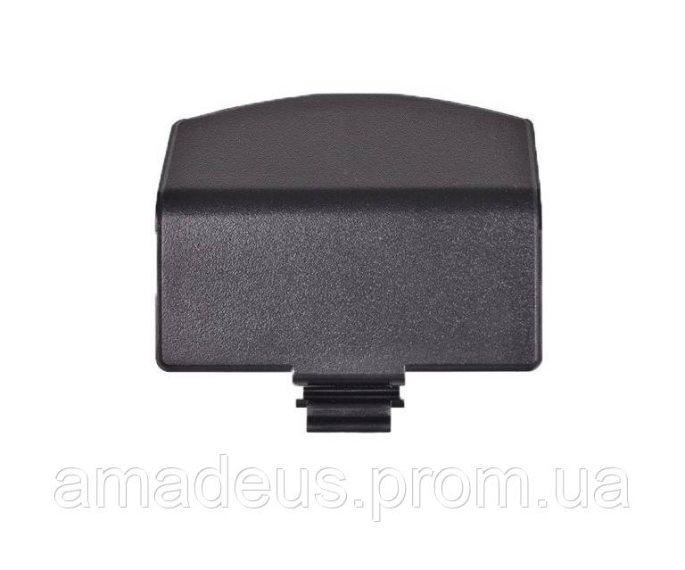 Крышка для батарейного отсека Fisher F2, F4, F5 DOOR-6BLK