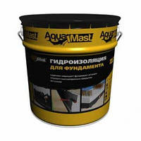 Мастика AquaMast 3 кг для кровли