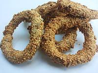 Крицини с семенами кунжута и подсолнечника, фото 1
