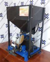 Экструдер ЭГК — 50 (раб. Часть + шкивы для двигателя 1500 об/мин)