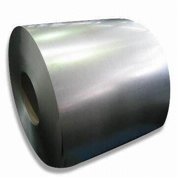 Рулон оцинкованный 0.7 мм, фото 2