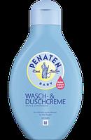 Penaten Wasch- & Duschcreme, 0,4 l - Детский крем-гель для душа 2 в 1, 400 мл
