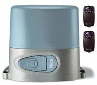Комплект электропривода RO500KCE, для откатных ворот масой до 500 кг.
