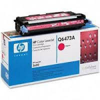 Картридж HP Q6473A  (пурпурный)