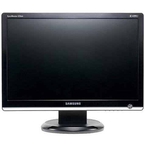 "Уценка Монитор бу 22"" Samsung Synsmaster 223 BW"