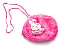 Классная детская мягкая сумочка Б/Н art. 426