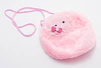 Нежная детская мягкая сумочка Б/Н art. 426