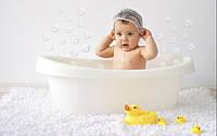 Как правильно купать ребенка и какими средствами пользоваться?